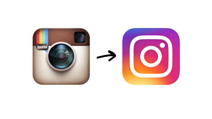 Remember when Instagram changed their logo? Here's why you shouldn't care